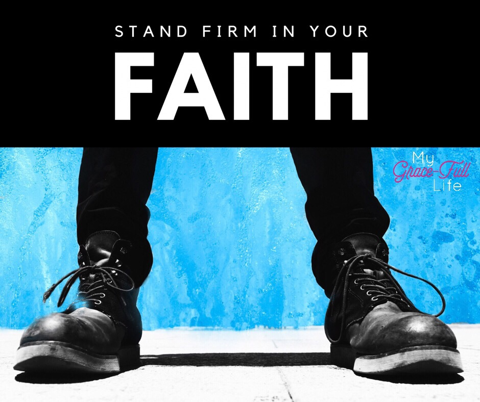 stand up for your beliefs essay Free essays on standing up for your beliefs by andrew f, i also standing up for what is right essay knew that there was a scattering of.